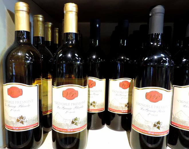 vin de ste-angele-de-premont