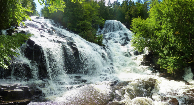 chutes-waber-parc-national