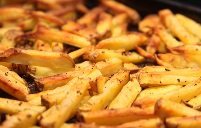 patates-frites