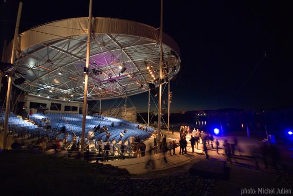 amphitheatre cite de lenergie