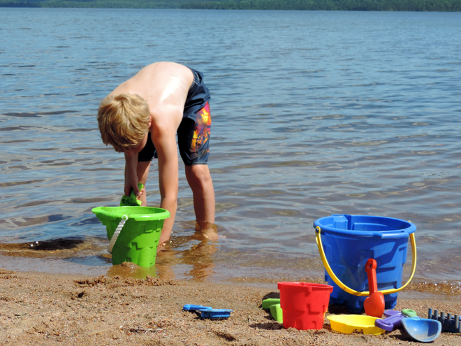 plage-lac-normand-mauricie