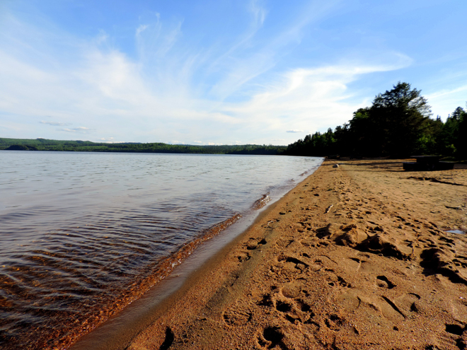 plage-lac-normand