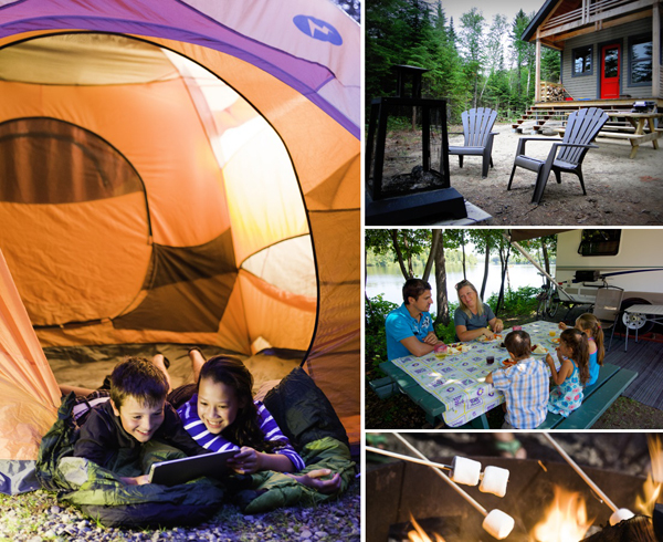 camping-en-mauricie-location-tente-roulotte-chalet