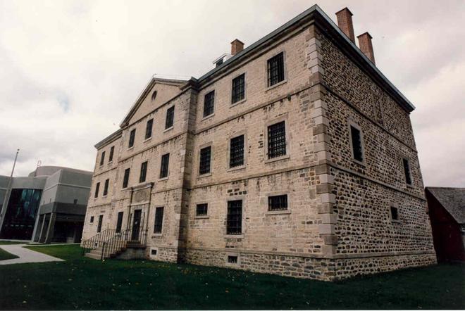 Vieille Prison TR ext_rieur