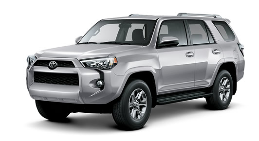 2016 Toyota 4runner Owners Manual Service Manual Owners