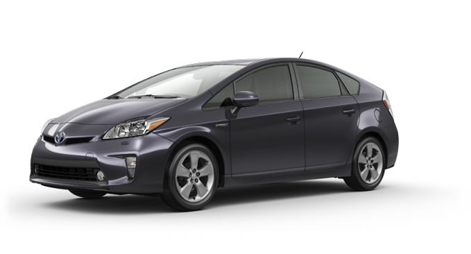 2016 Toyota Prius Three Hatchback Review Ratings Edmunds Upcomingcarshq Com