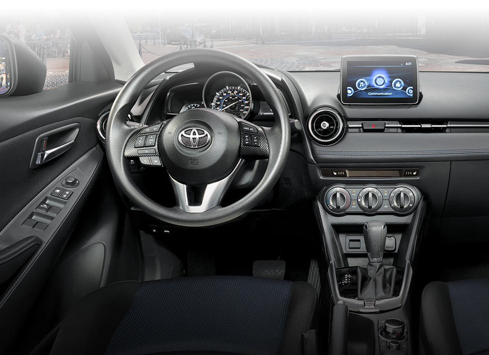 2017 toyota yaris sedan review australia 2017 2018 for Interior toyota yaris