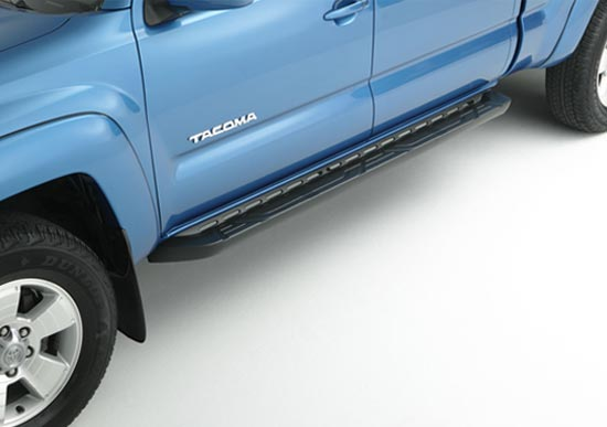 Toyota canada tacoma gt options amp accessory pricing gt accessories
