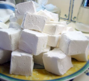 Easy Marshmallows recipe
