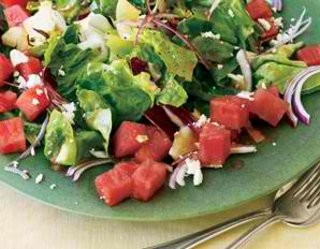 Tossed_greens_watermelon___feta_cheese_salad_medium