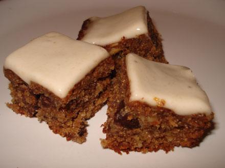 ... Planner - Recipe - White Chocolate Amaretto Cake by Paula Miranda