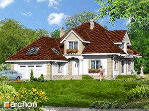 Dom  w lewkoniach 3