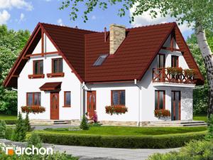 Dom na wzgórzu 2 (P)