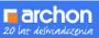 Projekty domów Archon