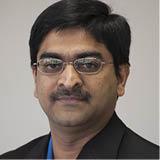 Anand Raghavendran