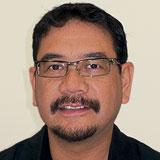 Ike Ortiz-Luis