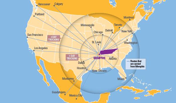 Usa Map Memphis My blog