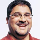 Ravi Pappu