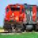 CN oil train