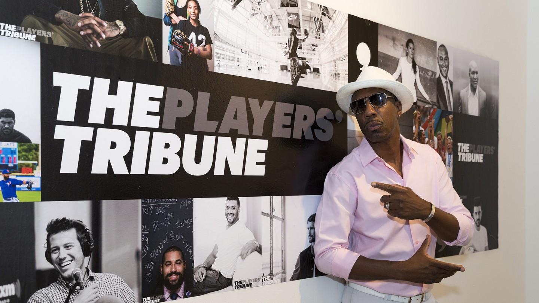 Players Tribune