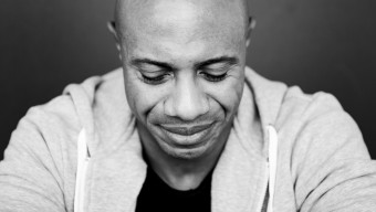 Jay Williams visits The Players' Tribune office on Monday, January 25, 2016 in New York City, New York. (Photo by Taylor Baucom/The Players' Tribune)