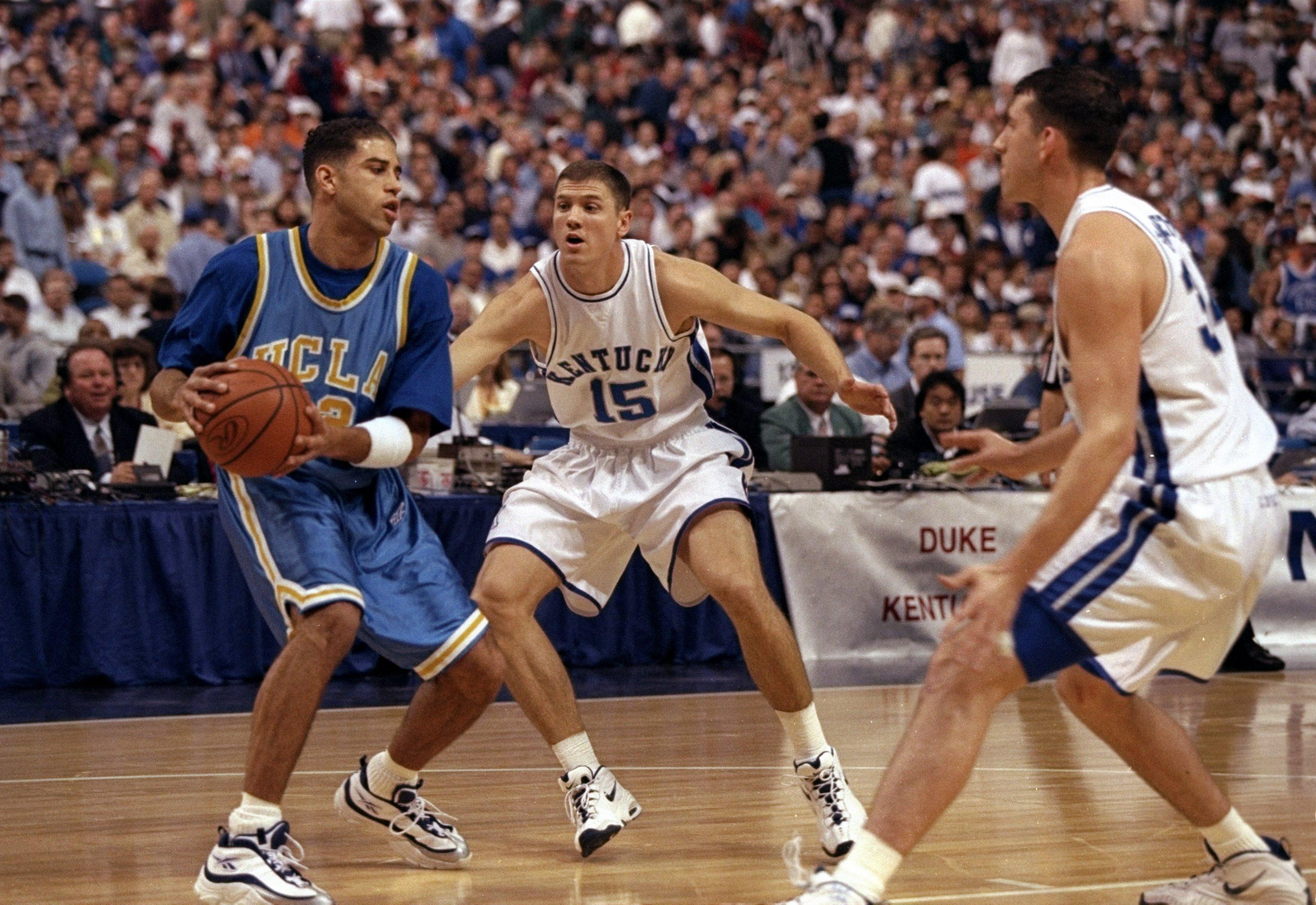 Kentucky V UCLA