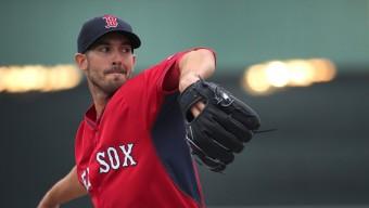 Boston Red Sox 2015 Spring Training