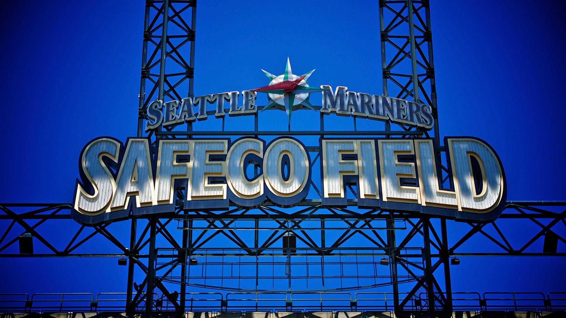 Safeco Field.
