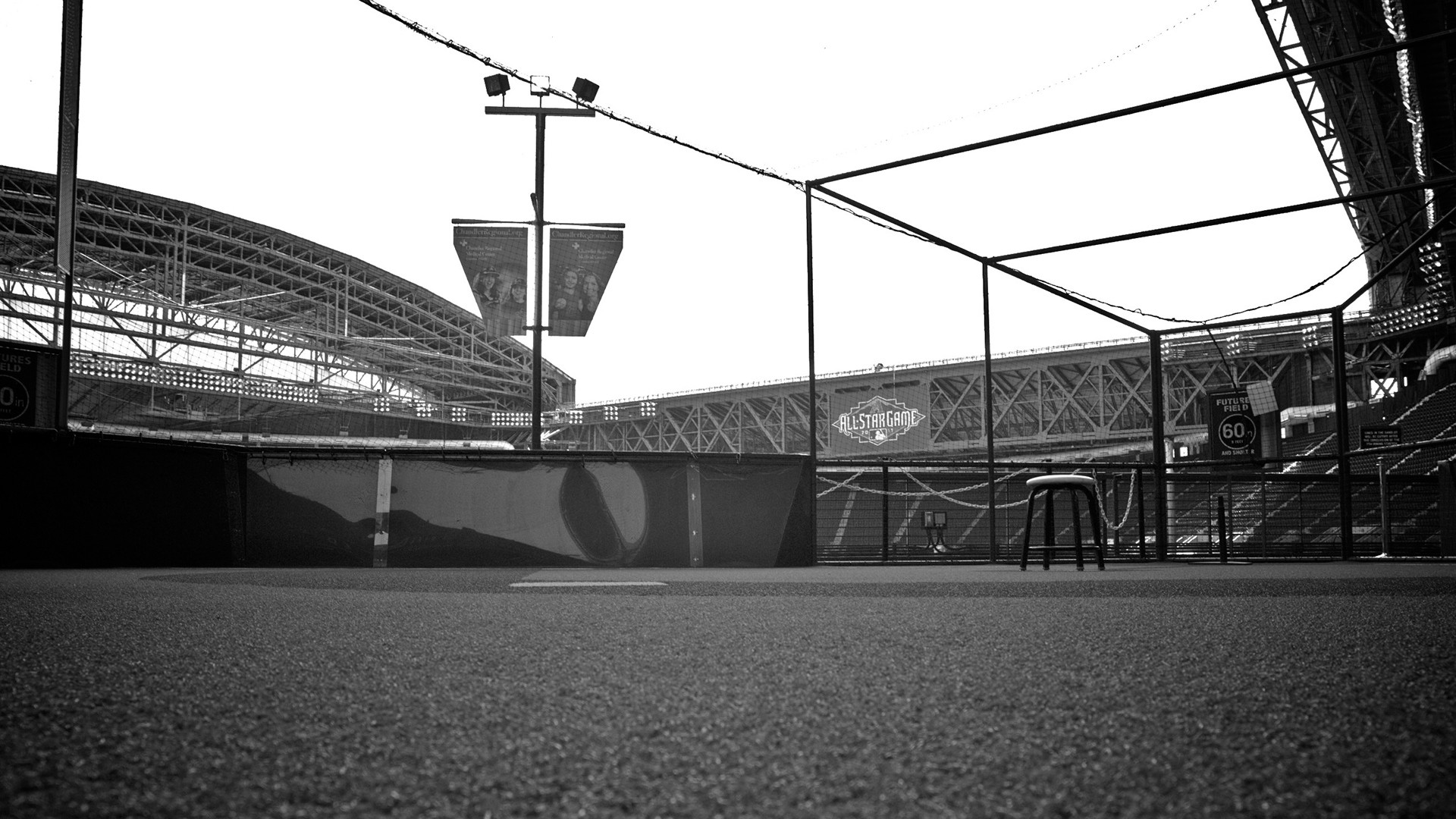 Chase Field.