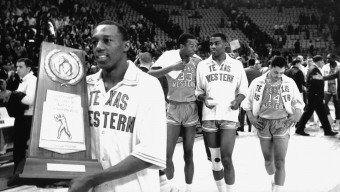 Texas Western, 1966 NCAA Finals