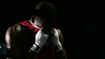 APTOPIX London Olympics Boxing Men