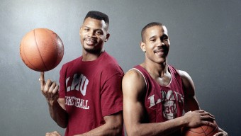 Hank Gathers, Bo Kimble