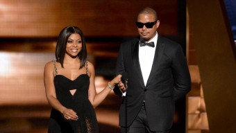 Taraji P. Henson, Terrence Howard