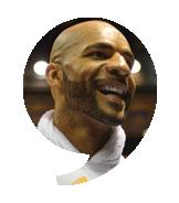 Carlos Boozer, Power Forward / NBA - The Players' Tribune
