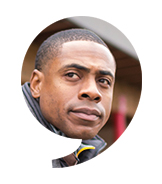 Curtis Granderson, Outfielder / New York Mets - The Players' Tribune