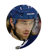 Victor Hedman, Defenseman / Tampa Bay Lightning - The Players' Tribune