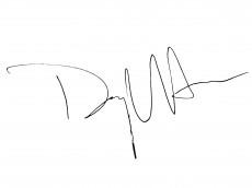 DarylHomerSignature