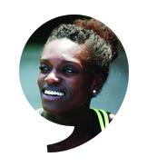 Dawn Harper-Nelson, Contributor - The Players' Tribune