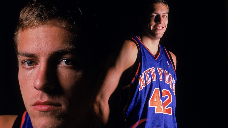2005 NBA Rookie Shoot