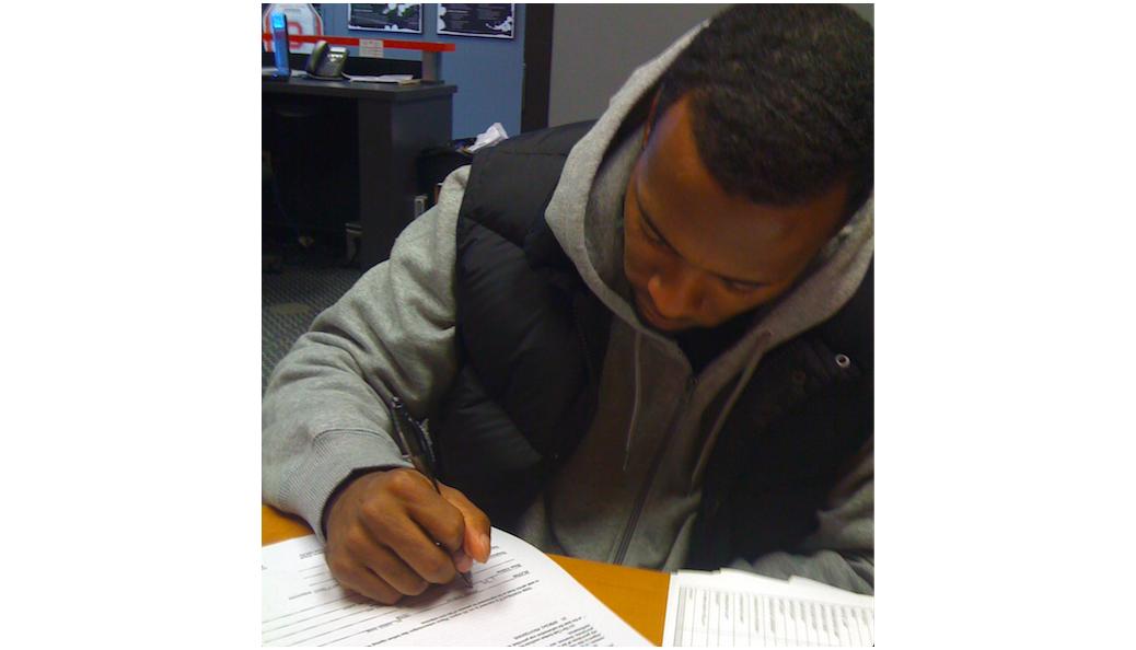 Hawkins Contract