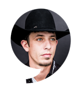 J.B. Mauney, World Champion Bull Rider / PBR - The Players' Tribune