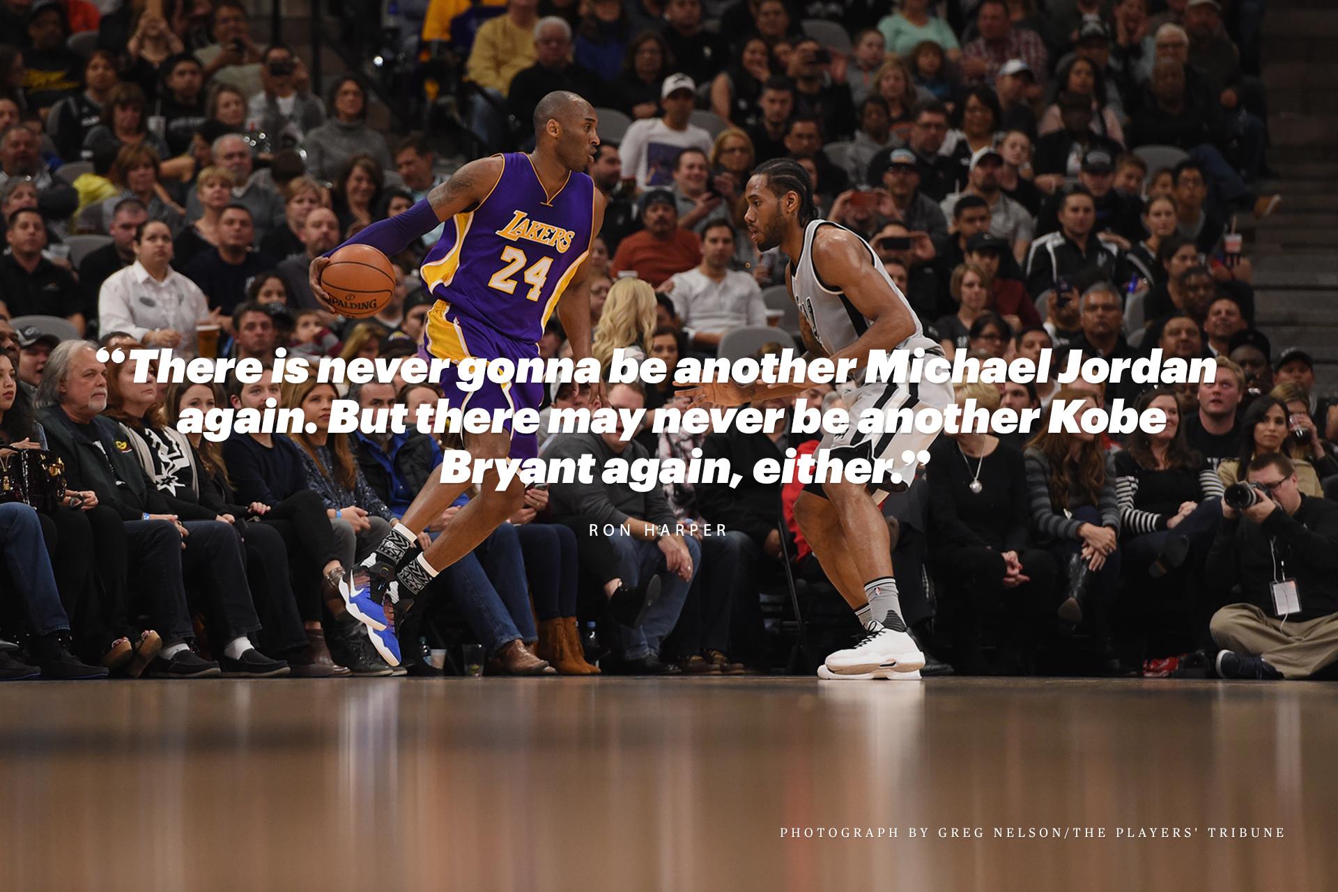 Kobe Again Pull