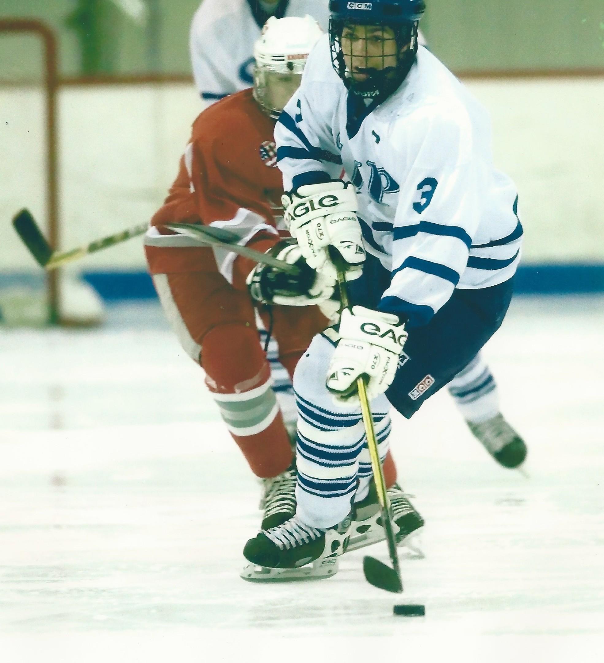 Pete Hockey