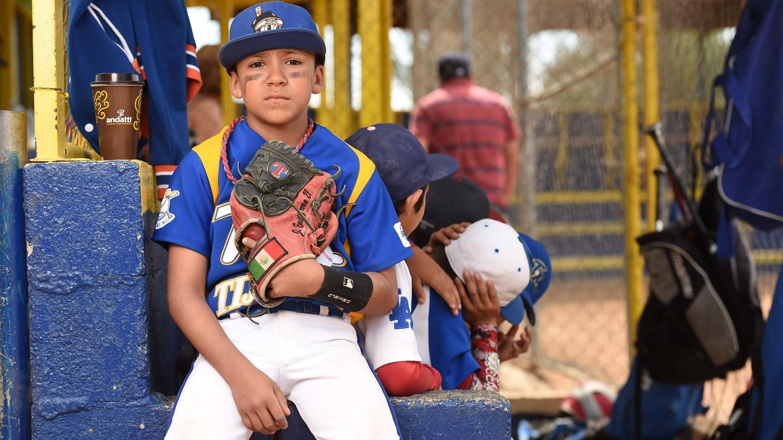 Beisbol in Tijuana