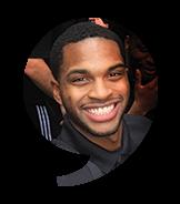 Troy Daniels, Guard / Charlotte Hornets - The Players' Tribune