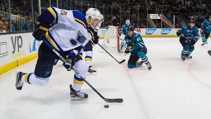 Ryan Whitney: 'I Dunno, Man': A Western Conference Finals Preview