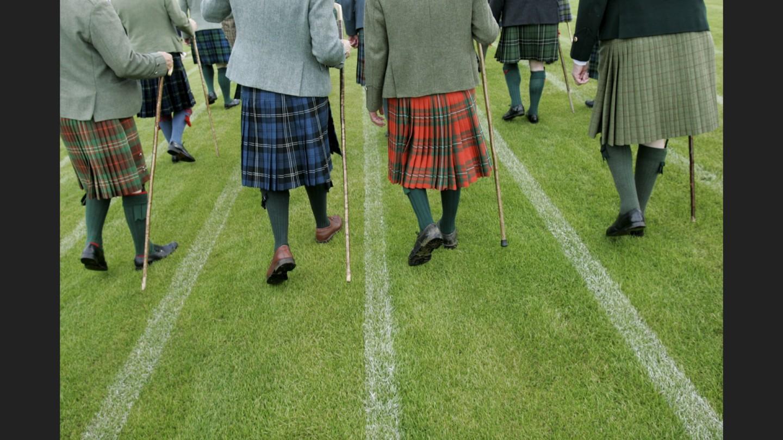 Highland Games | Scotland