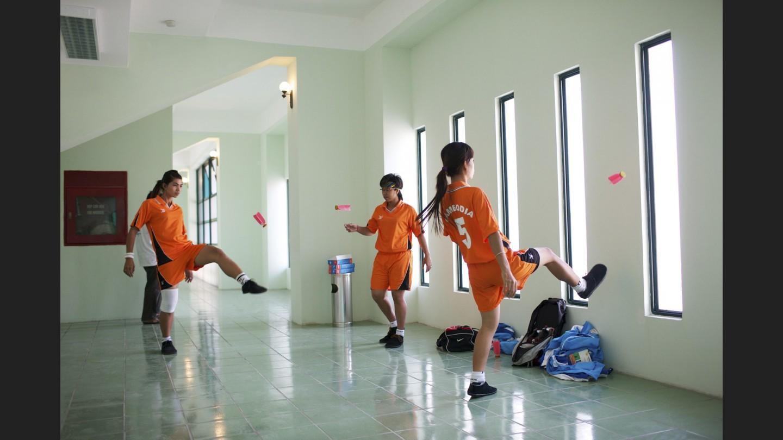 Asian Indoor Games | Hanoi, Vietnam