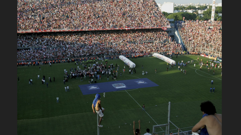 Argentina soccer championship | Buenos Aires, Argentina