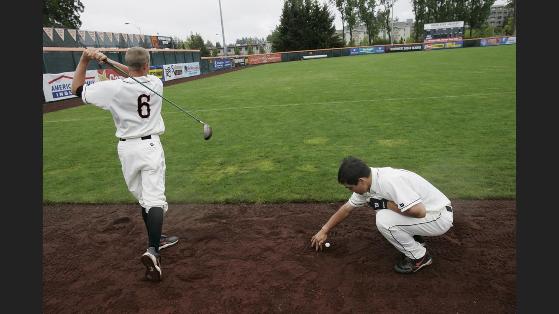 Oregon State University baseball | Corvallis, Oregon
